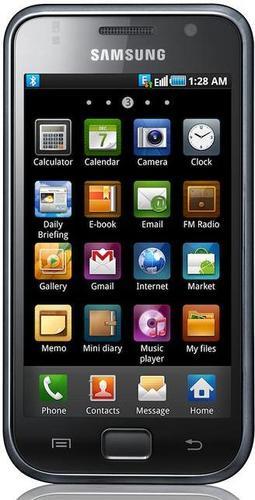 Samsung Galaxy i9003