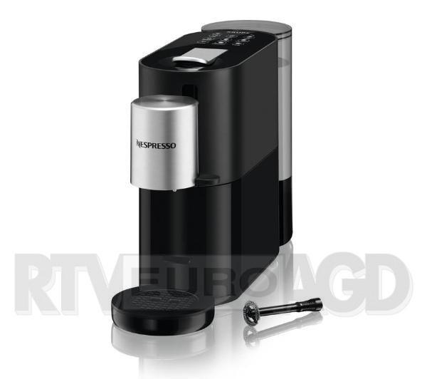 Krups Nespresso Atelier XN8908 (czarny)
