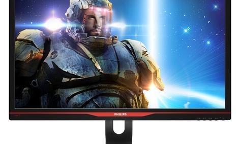 Nowa jakość wśród paneli dla graczy – 144-hercowy monitor od PHILIPSa