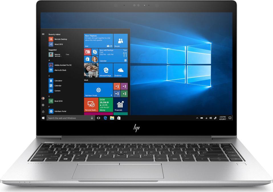 HP Inc. EliteBook 745 G5 R3Pro 2300U 256/8GB/W10P/14 3ZG91EA