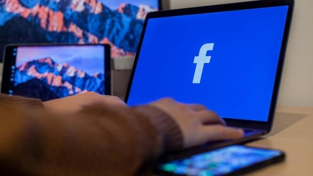 Facebook marzy o metauniwersum powiązanym z rzeczywistością