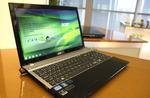 Acer Aspire V3 - nowa seria stylowych notebooków od Acera
