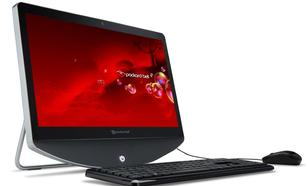 Packard Bell oneTwo S