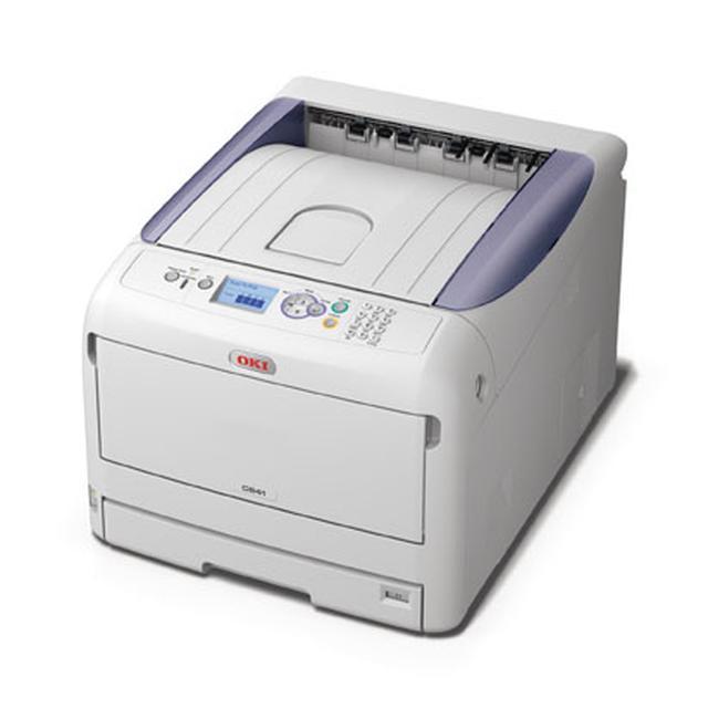OKI Europe rozszerza swoją ofertę drukarek przeznaczonych dla dużych firm i grup roboczych