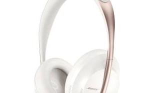 Bose Noise Cancelling Headphones 700 (soapstone) - RATY 0%