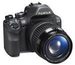 Fujifilm FinePix X-S1 - prezentacja popularnego kompaktu