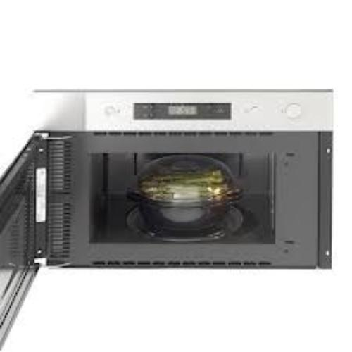 Whirlpool Kuchnia mikrofalowa AMW490IX