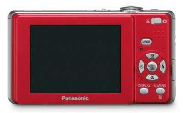 Panasonic Lumix DMC-FS6