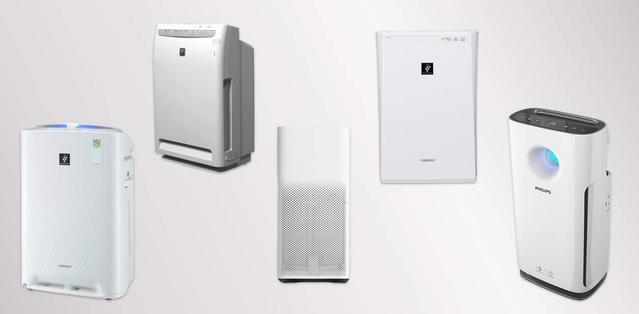 oczyszczacze powietrza dla właścicieli zwierząt
