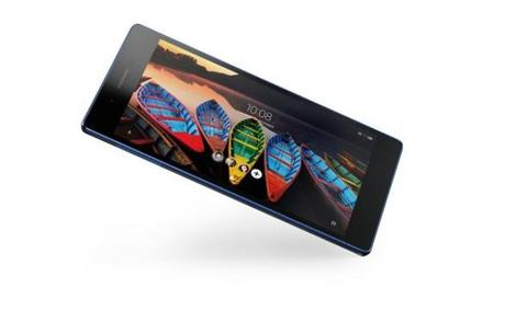 Lenovo TAB3 7 - Smukły Tablet HD