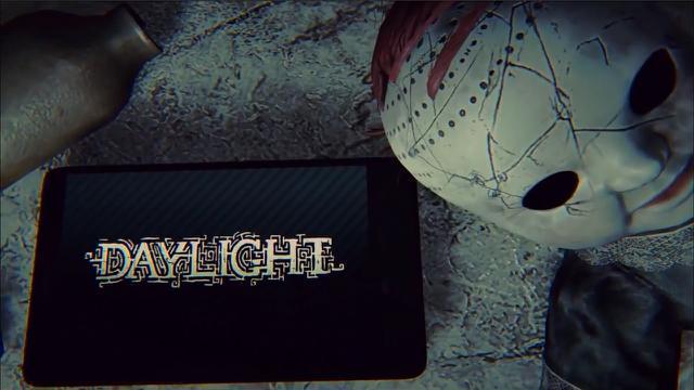 Daylight - czyli uciekaj przed Zoombie