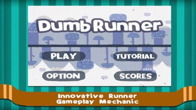 Dumb Runner  fot3