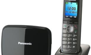 Panasonic DECT KX-TG8611PDM