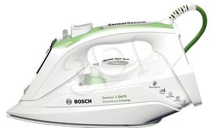Bosch TDA702421E (2400W/ Biało-zielony)