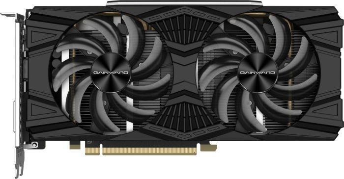 Gainward GeForce RTX 2060 SUPER Ghost 8GB GDDR6 (471056224-1198)