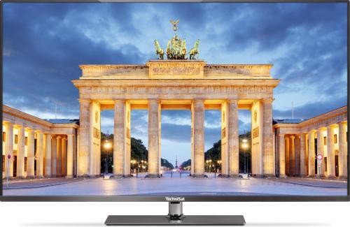 Technisat TechniMedia UHD+ 5549/9516