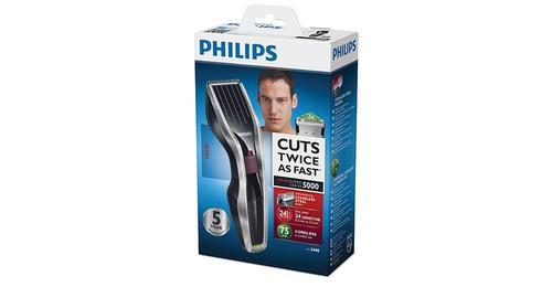 Philips Maszynka do włosów HC5440/15