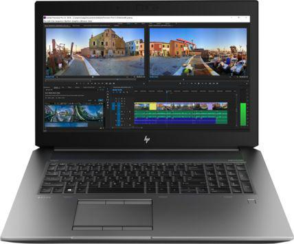 HP ZBook 17 G5 (2ZC48EA)