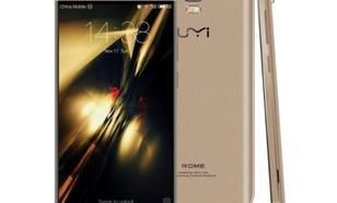 UMI Rome DS. 4G LTE 3/16GB Złoty