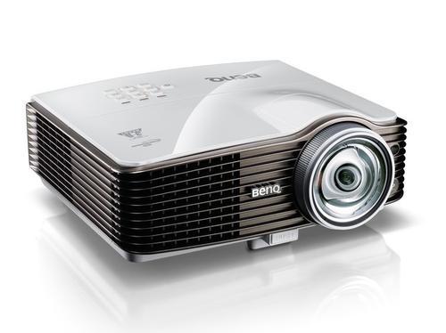 Benq MX812ST DLP Short-Throw XGA 3500ANSI 4600:1 HDMI LAN