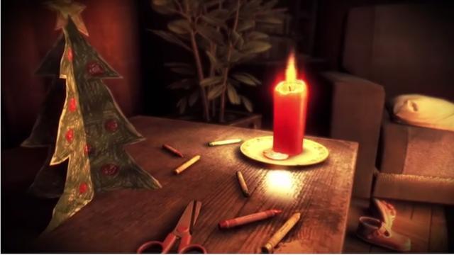 Nietypowe życzenia świąteczne z grą Dying Light w tle! :)