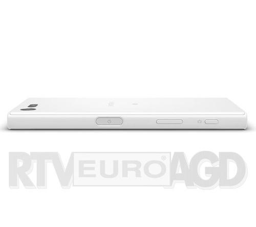 Sony Xperia X Compact Biały (F5321)