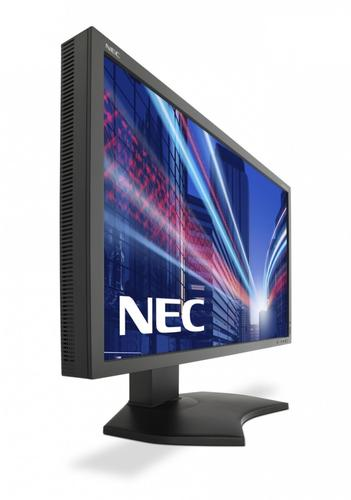 "NEC 29.8"" LED PA302W-SV2 bk Display port, HDMI"