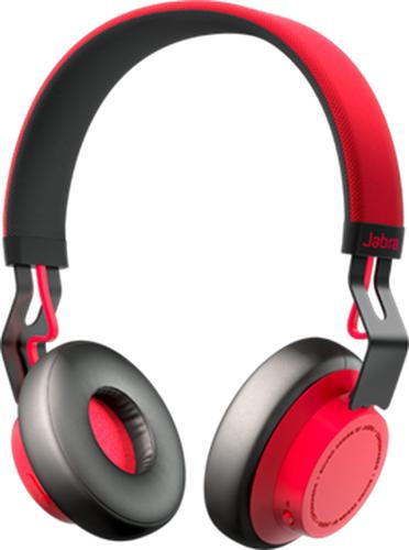 Jabra MOVE Wireless Czerwony (001550340000)