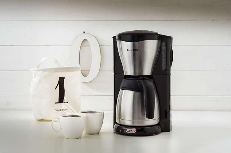Philips CAFE GAIA HD7546