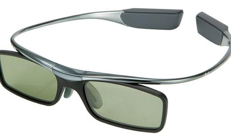 Okulary 3D Samsung SSG 3700CR
