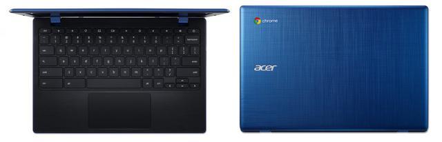 Acer Chromebook 11 - CES 2018