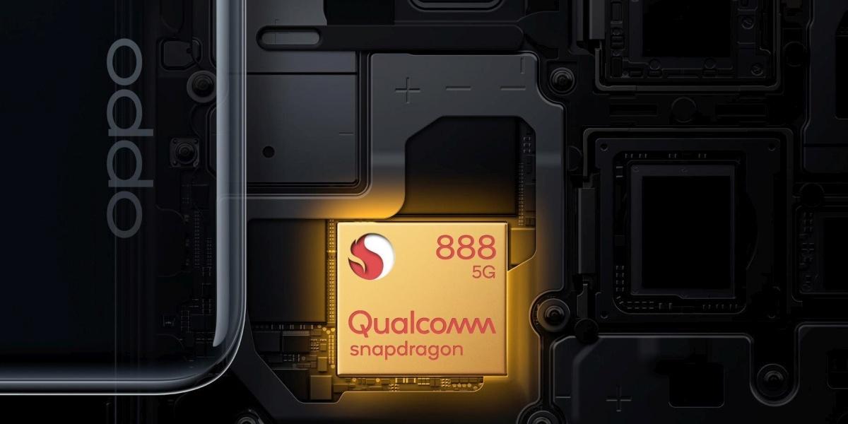 Snapdragon 888 5G zagości w OPPO Find X3 Pro