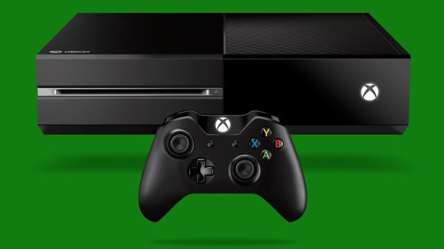 MS Xbox ONE