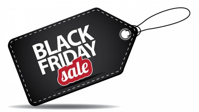 Black Friday - nieoficjalne święto promocji