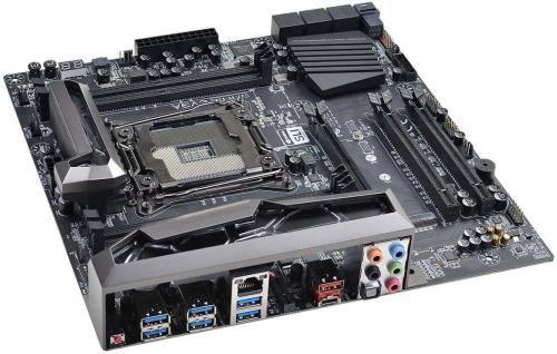 EVGA X299 Micro (131-SX-E295-KR)
