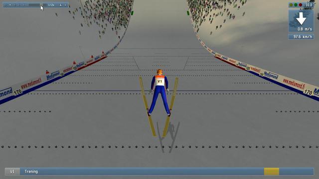 Deluxe Ski Jump 4 fot7