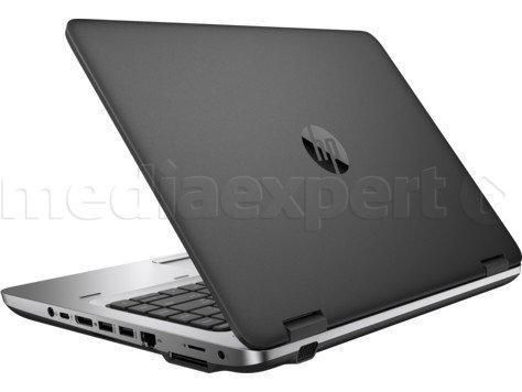 HP ProBook 640 G2 (Y8R15EA) i5-6200U 8GB 256GB SSD