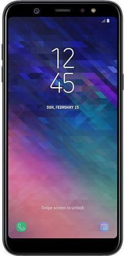 Samsung Galaxy A6+ 32GB Czarny