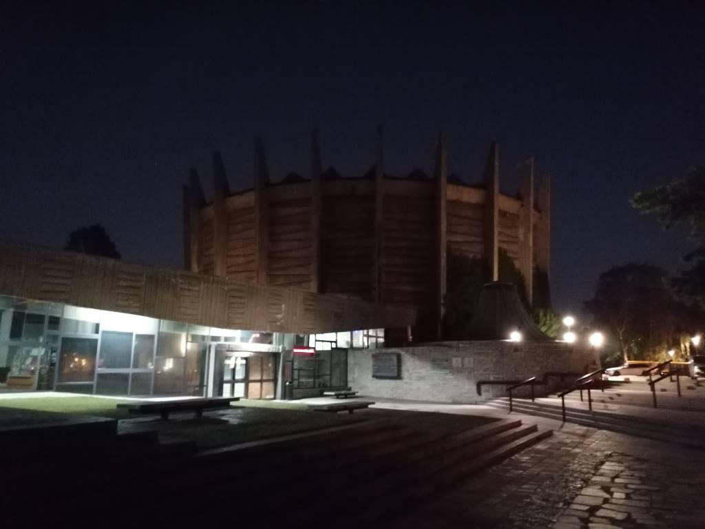 Zdjęcie z Huawei P30 Lite - dedykowany tryb nocny