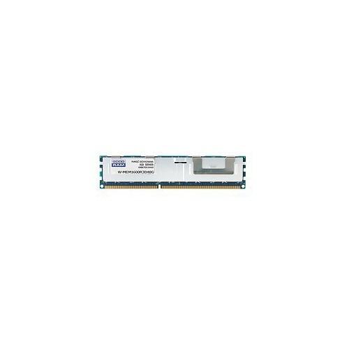 GOODRAM DDR3 8GB/1600 ECC Reg CL11 DIMM DRx4