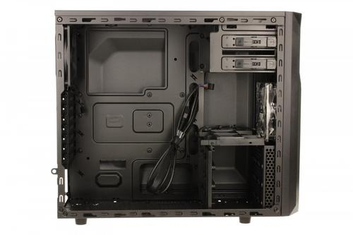Corsair Carbride SPEC- 02 BLACK USB3.0 MID-TOWER