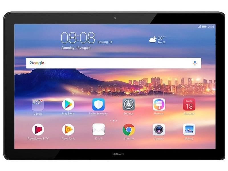 Huawei MediaPad T5 jest niepozorny