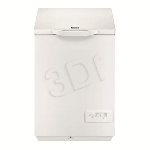 Zanussi ZFC14400WA (595x868x665mm Biały A+)
