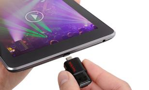 SanDisk Ultra Dual USB Drive 16 GB