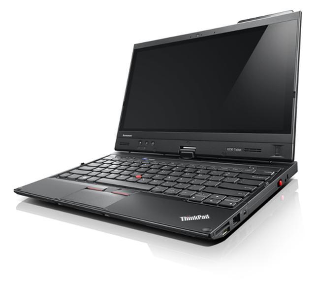 Lenovo ThinkPad X230T - mobilny i wydajny notebook