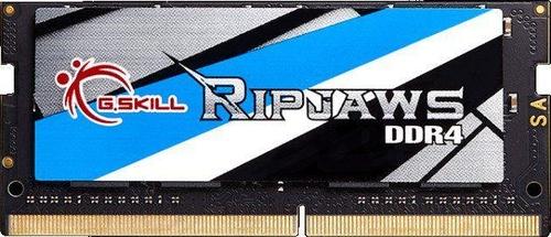 G.SKILL DDR4 RIPJAWS 16GB 2400MHz CL16 SO-DIMM