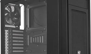 SilentiumPC Gladius M35W Pure Black (SPC156)