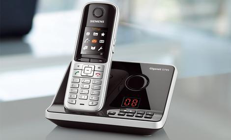 Siemens Gigaset - jedne z najlepszych telefonów stacjonarnych
