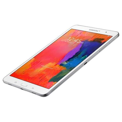 Samsung GALAXY Tab Pro / Mondrian 8.4 SM-T325 White LTE 16G Android 4.4