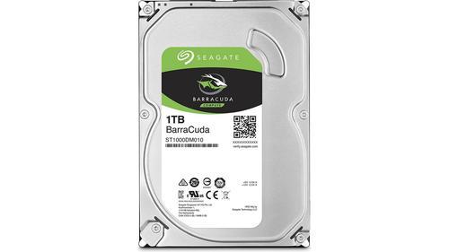 "Seagate BarraCuda 3.5"" 1 TB (ST1000DM010)"